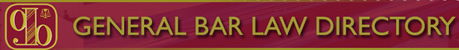 The General Bar Law Directory
